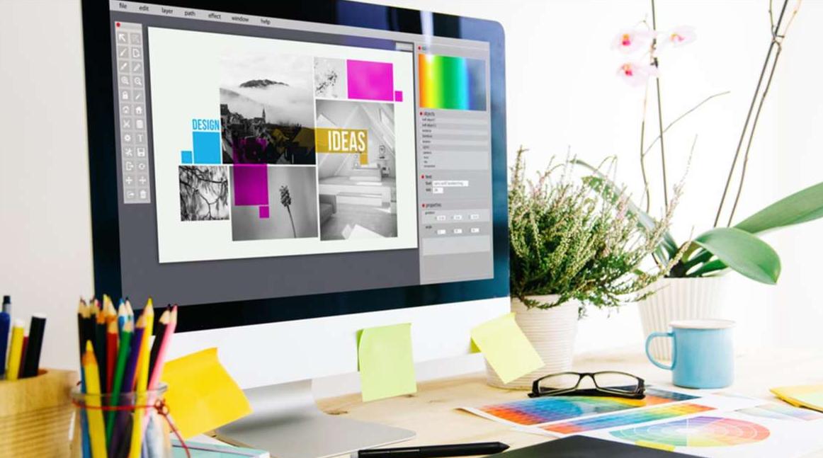 Graphic Design Basics – Creating a Logo or Graphic Design Elements